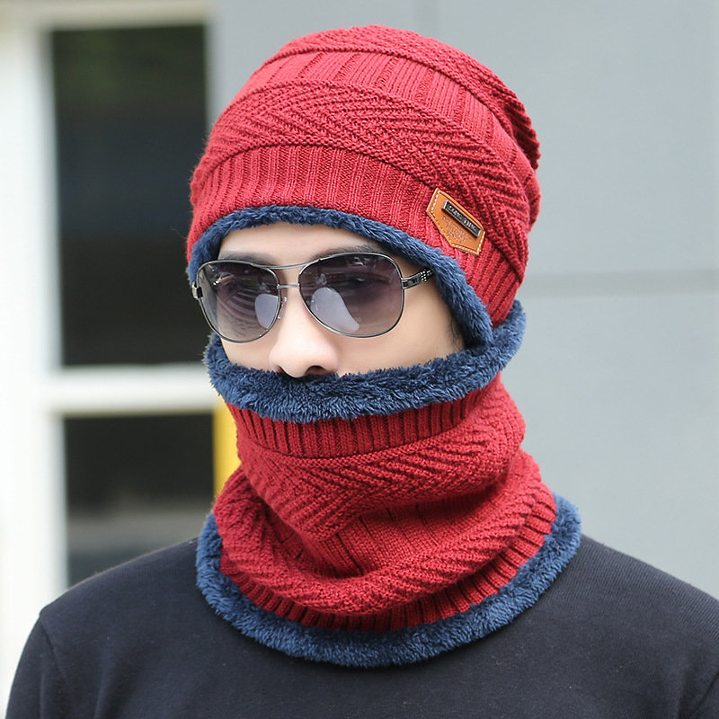 Хомут шарф своими руками все 43