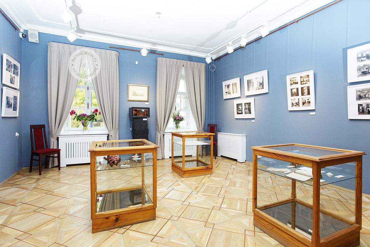 Дом музея картинки