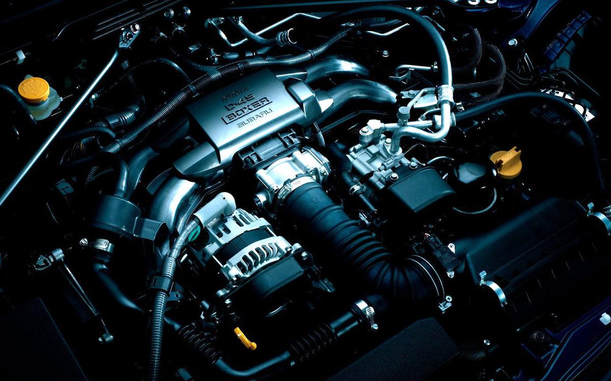 Картинки на рабочий стол двигателей