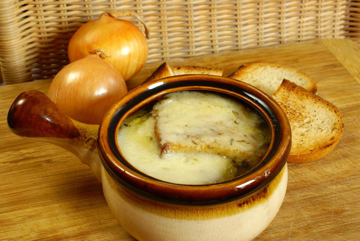 рецепты лукового супа с фото предыдущем отеле
