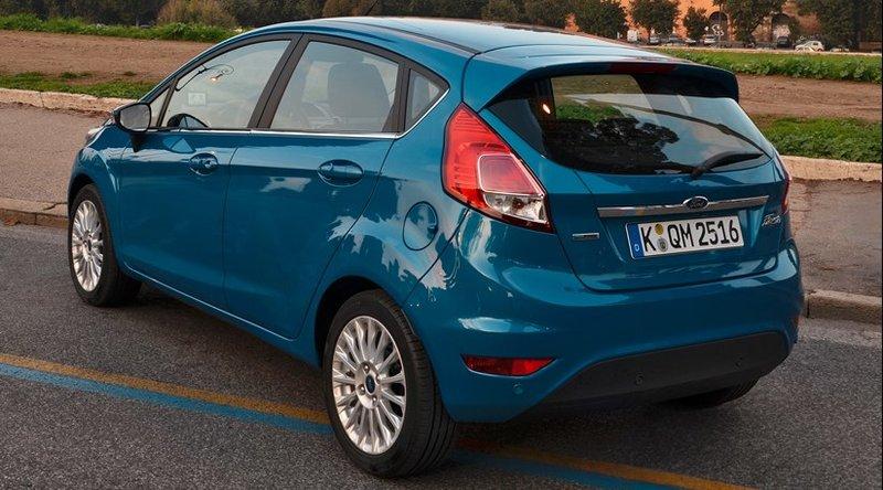 Ford Fiesta. Одна из особенностей, заслуживающая внимания, - это система «MyKey» Ford, дебютирующая в Европе на Fiesta