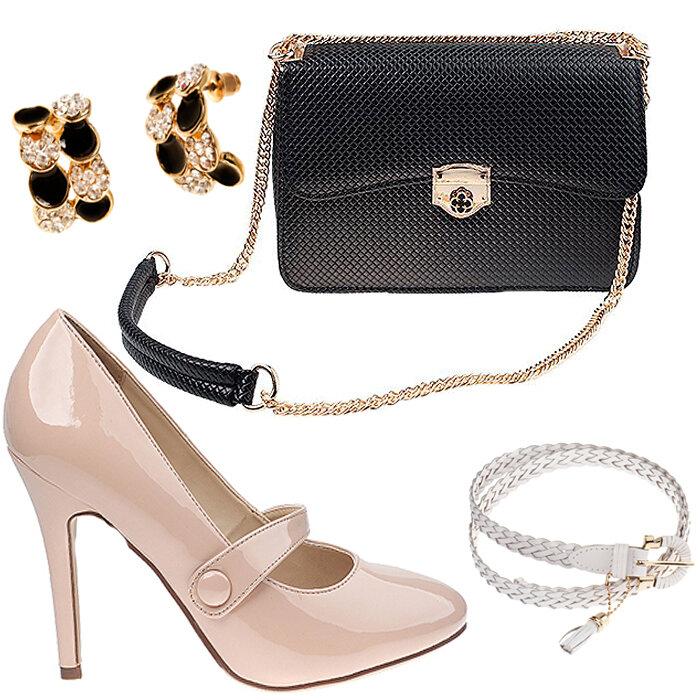 Как подобрать идеальную пару осенней обуви к сумке. Модные тенденции постоянно заставляю нас менять свой гардероб и сочетания одежды. на Lacode.ru