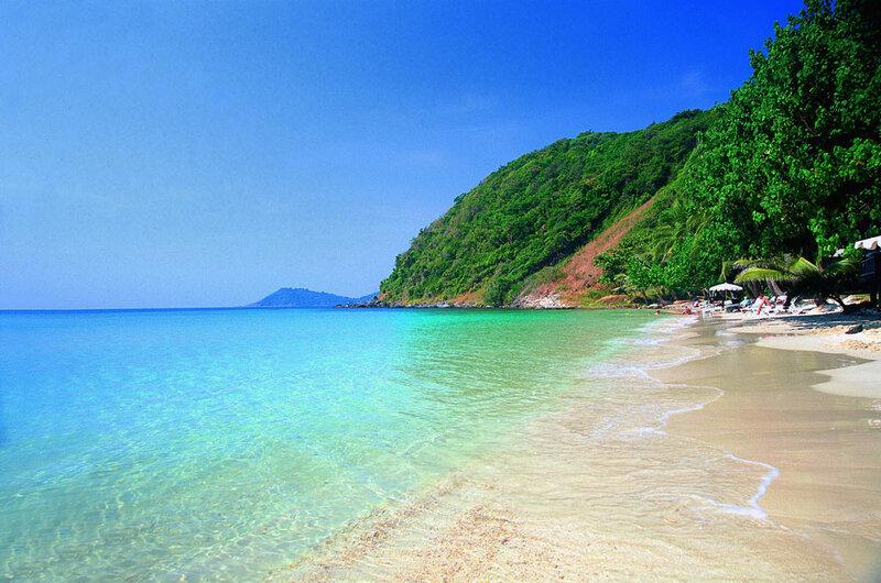 этой цели остров ко самет паттайя экскурсия счет повышенного
