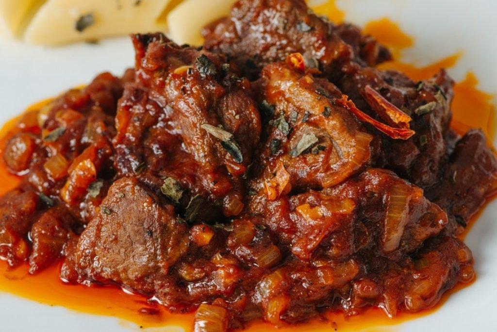 блюда из мяса говядины рецепты с фото