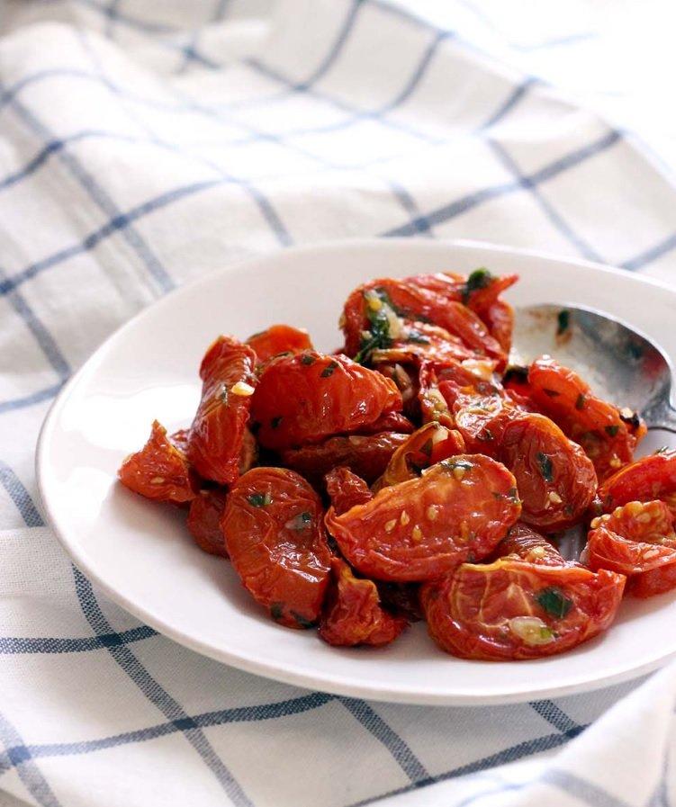 Вяленые томаты: средиземноморский деликатес в домашних условиях