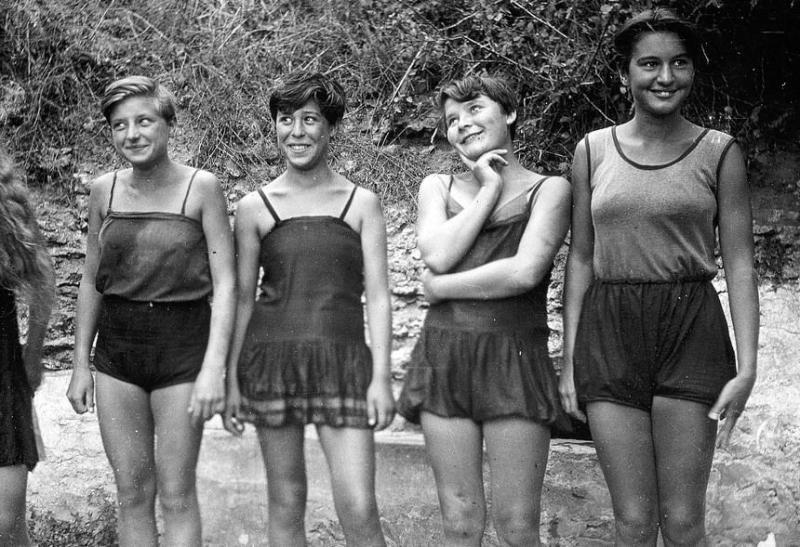 Частные фото женщин из ссср — 9