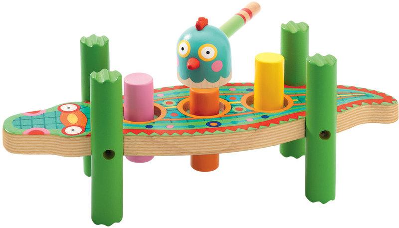 Игрушки детям djeco