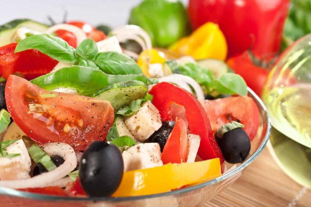 диета 5 праздничные блюда