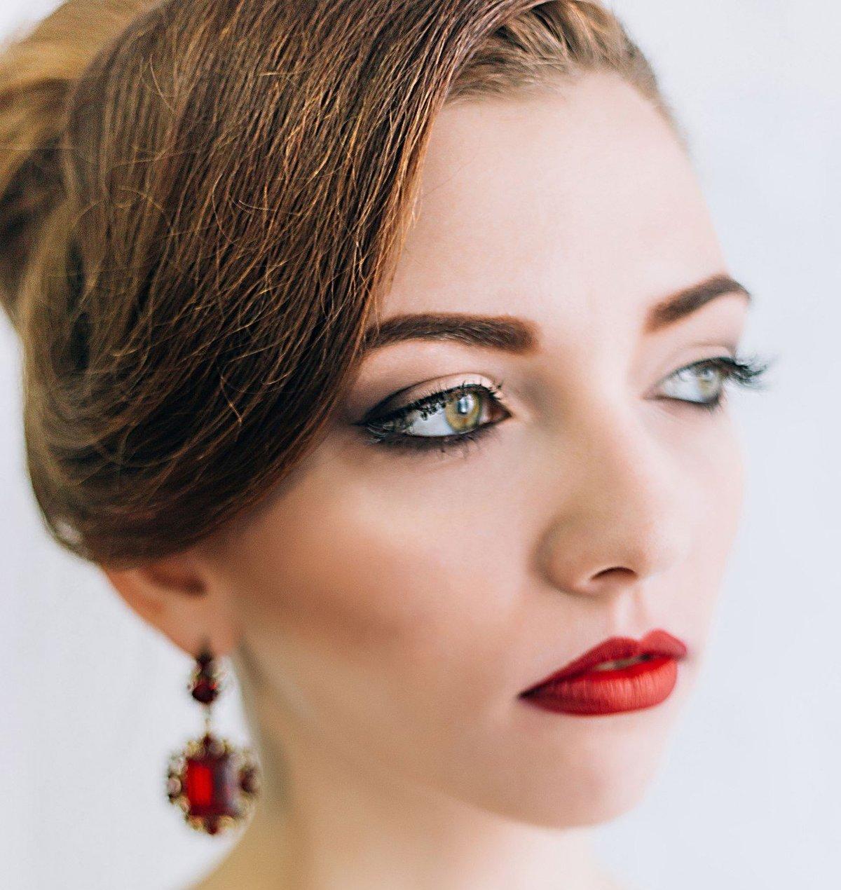 свадьбой содержат варианты вечернего макияжа фото если