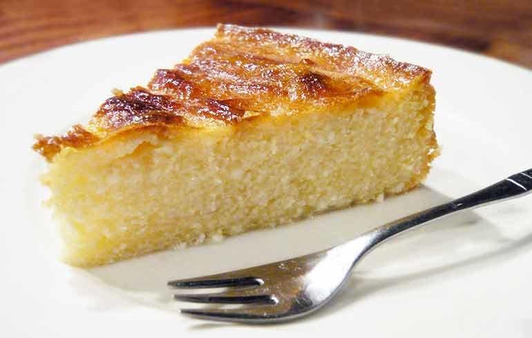 Творожный кекс рецепт в духовке с манкой