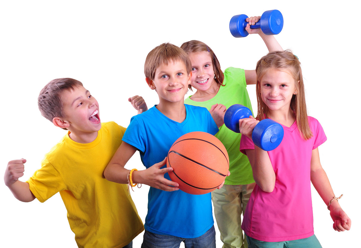 Христовым, картинка о здоровье детей
