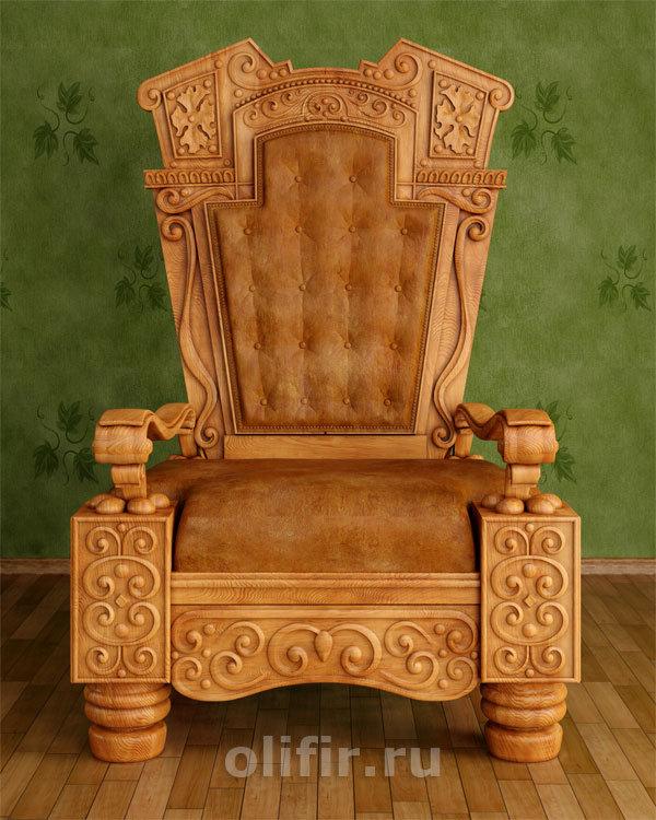 Резная мебель своими руками фото 633