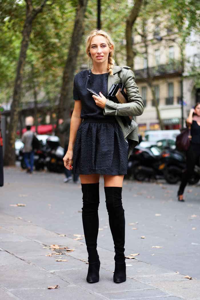 заборчик платья которые можно надеть с сапогами фото фотоизображениях