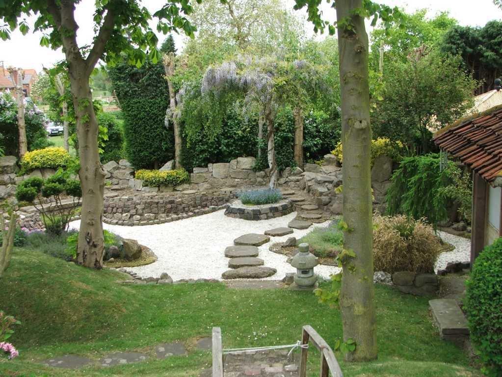 Do It Yourself Elements Japanese Garden Design Principles Ho
