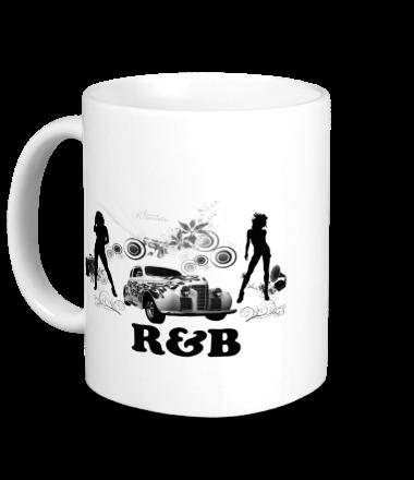 Кружка Rnb Auto