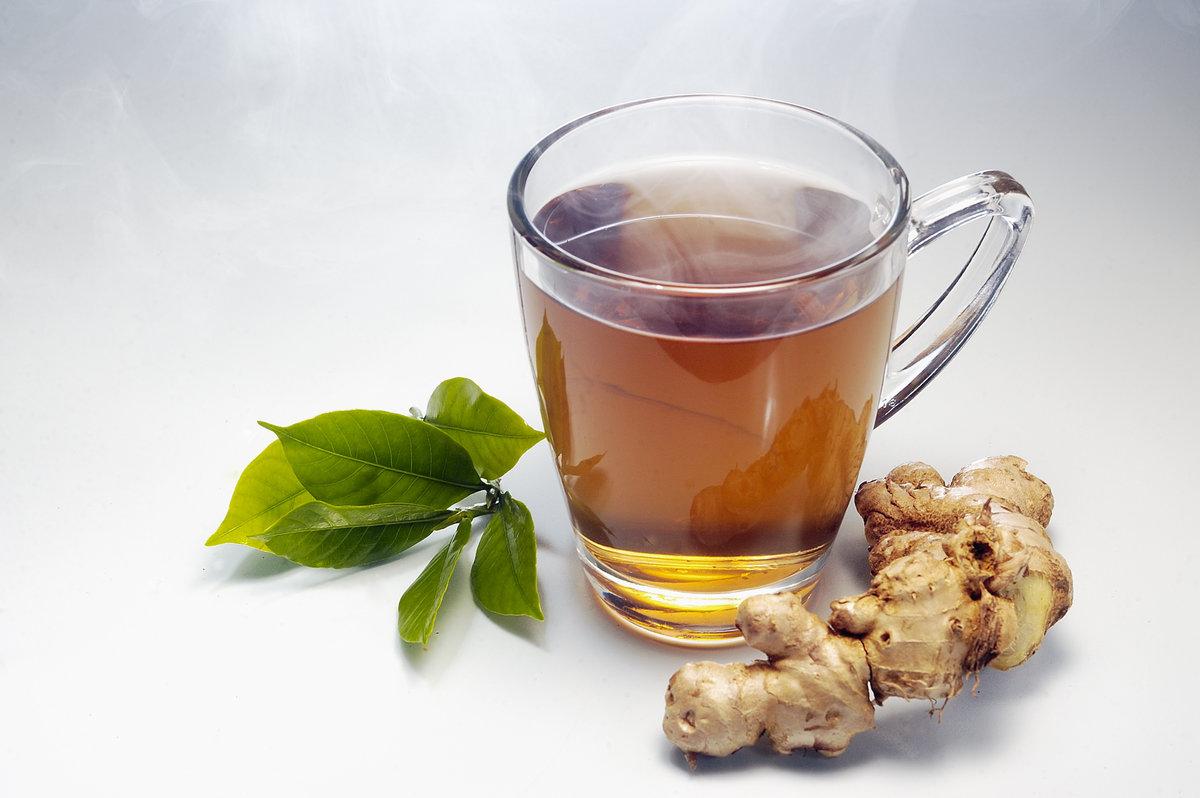 Диабет 2 типа и имбирный чай