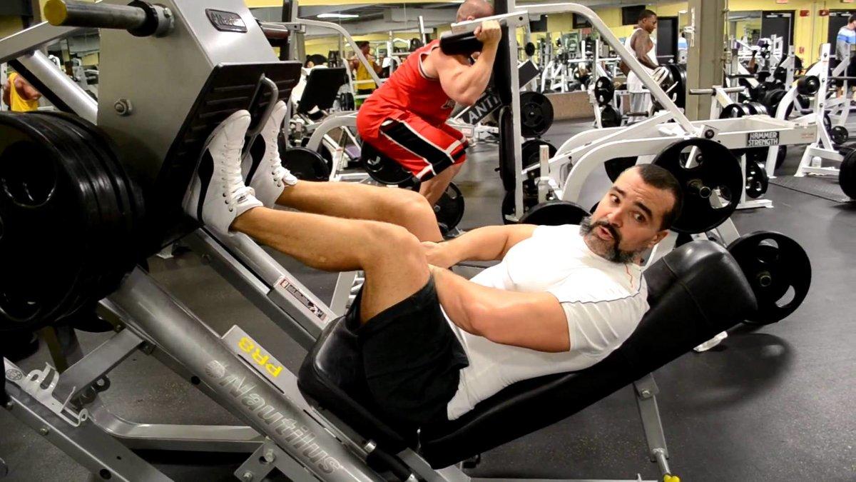 Можно ли тренироваться с протрузиями