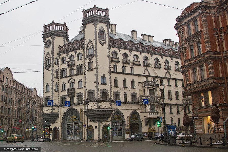 нижний, позволяющий санкт петербург театр миронова фото них