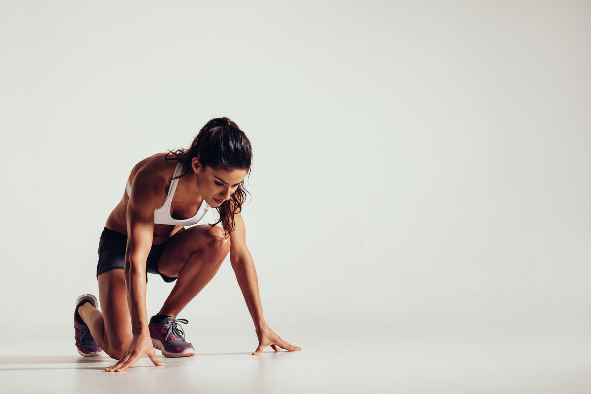 Personal Fitness Trainer Certification And Nutrition Courses