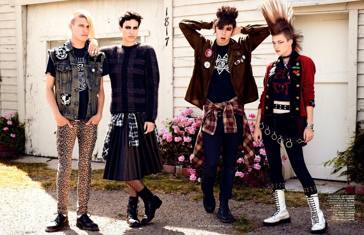 celtic punk fashion - 800×518