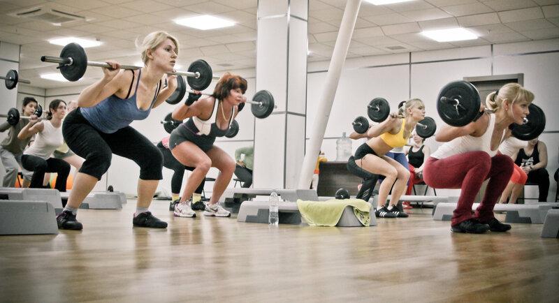 Выбирая хороший фитнес, клуб возьмите на заметку пять причин