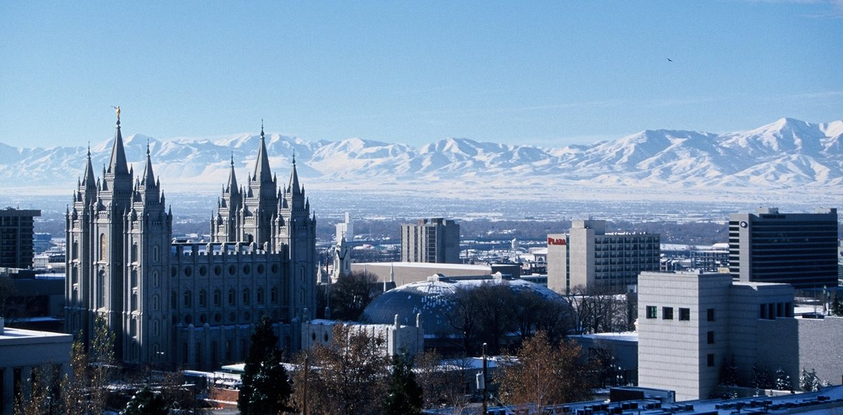 Pictures salt lake city brigham young #7