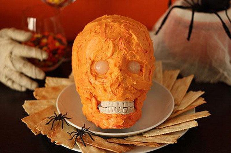 крупных мероприятий фото блюд для хэллоуина малых лет