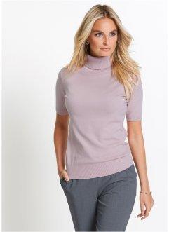 00780c84004 Женская одежда  большая коллекция от bonprix онлайн! Пуловер с коротким .