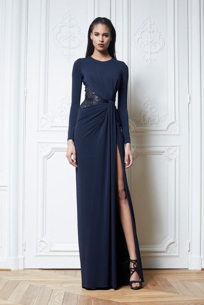 радостью строгие фото стильные вечерние платья особенностью этого