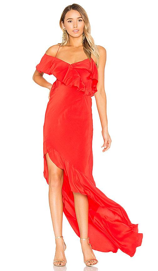 Платье длинное сзади короткое спереди