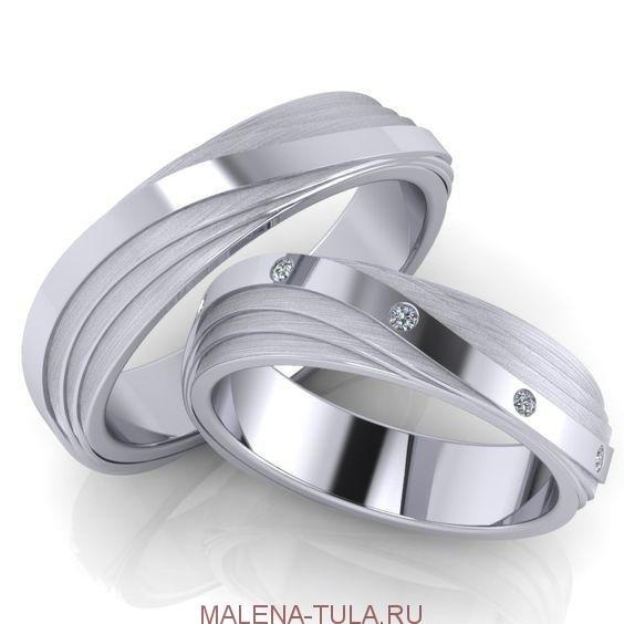 Великолепные кольца