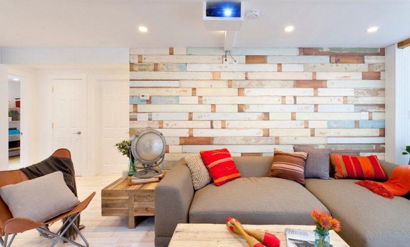 Красивые подушки с принтом  на диван способны украсить и оживить любой интерьер.