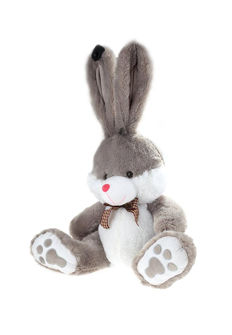 картинка зайца игрушечного уже догадались, что