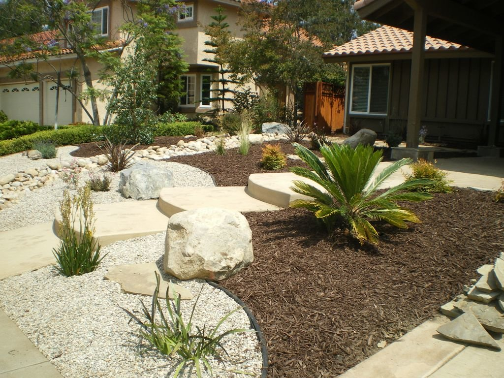 Low Maintenance Front Yard Landscaping Ideaswhether Your Home Is In A Elegant Townhome Or Perhaps
