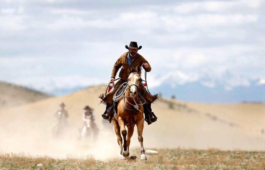Картинки ковбои дикий запад, поздравлением годика мальчику