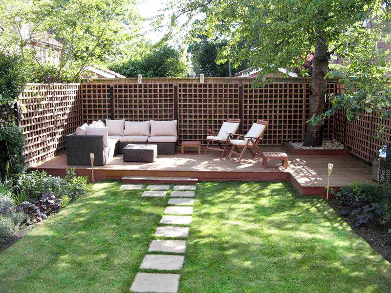 Ландшафтный дизайн на даче фото - Дизайн комнаты в частном доме своими руками, Квартира студия 25 кв дизайн