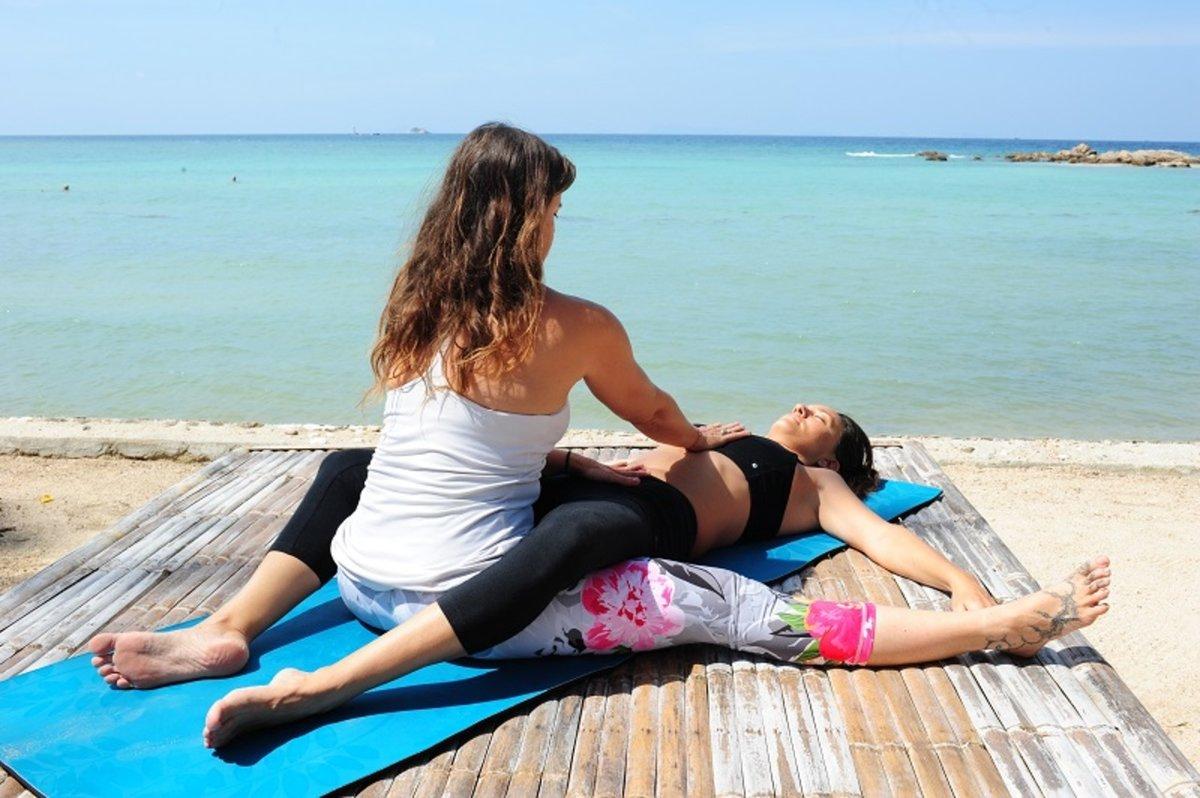 Йога и тантра картинки