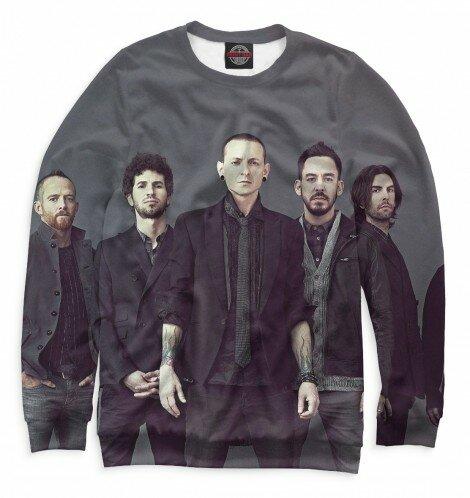 Свитшот для мальчиков Linkin Park