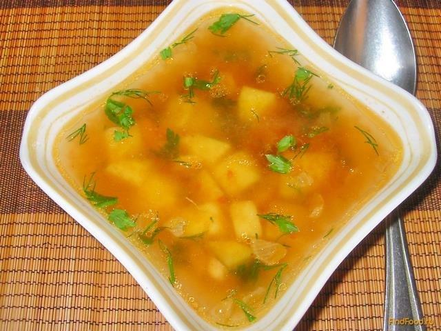 его рыбный суп рецепт с фото избранное) (текст