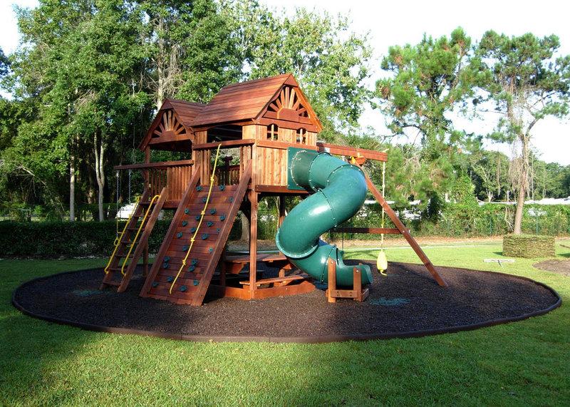 Backyard Playground Ideas Marceladick.com
