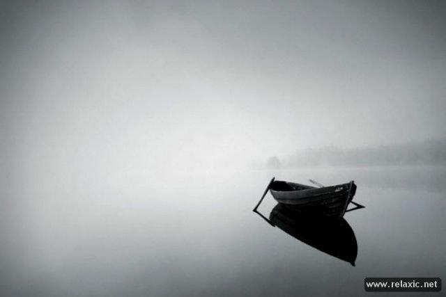 туман как вата