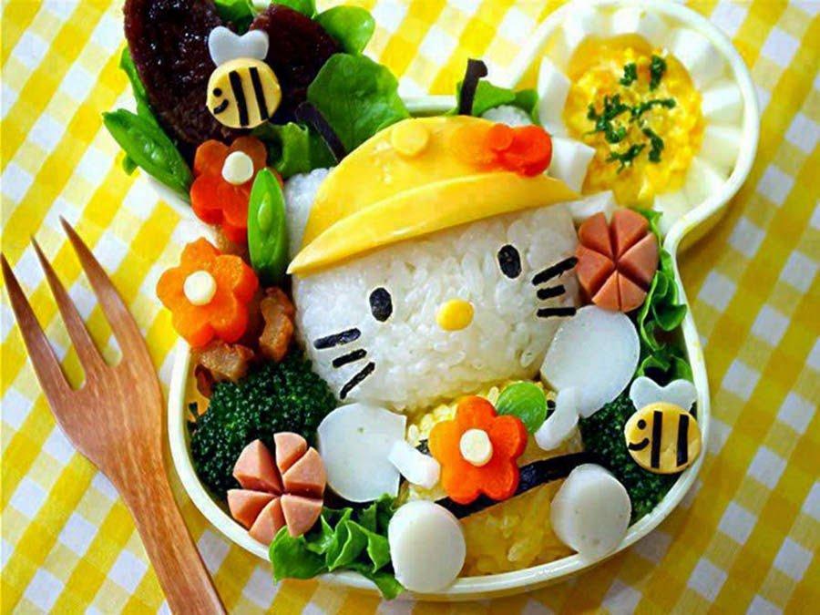 Картинки вкусной еды для детей, поздравительные нарисовать прикольная