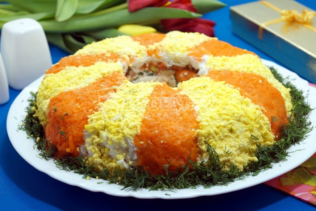 Ингредиенты этих блюд можно менять снова и снова, создавая на кухне оригинальные кулинарные шедевры.