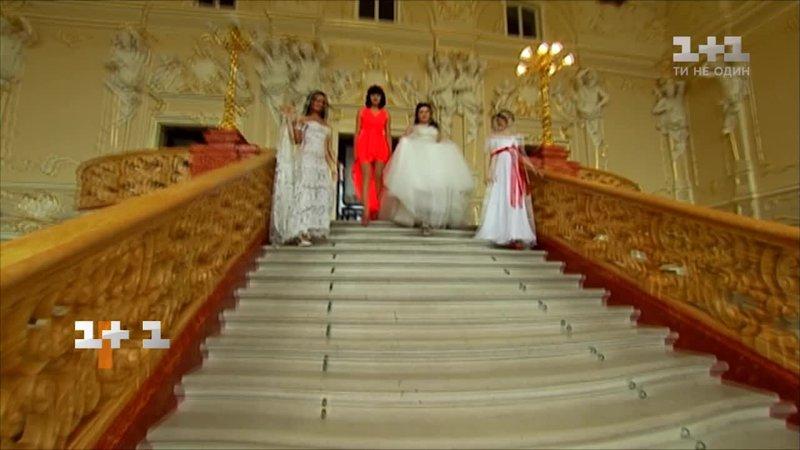Четыре свадьбы смотреть