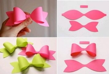 Craft Ideas For Kids With Paper Step By Step Craft Get Ideas Step