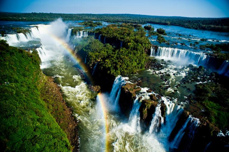 Природа Бразилиипрелесть