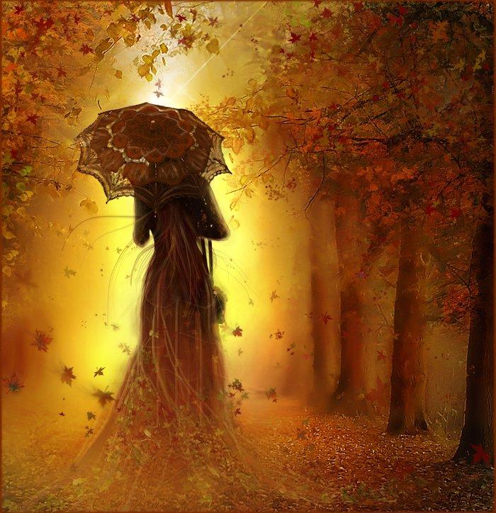 картинки про осень красивые