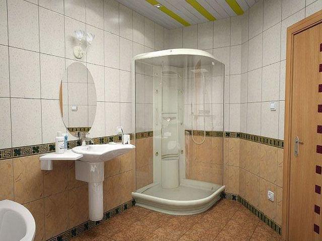 Дизайн ванной комнаты: ТОП-100 фото лучших идей для)