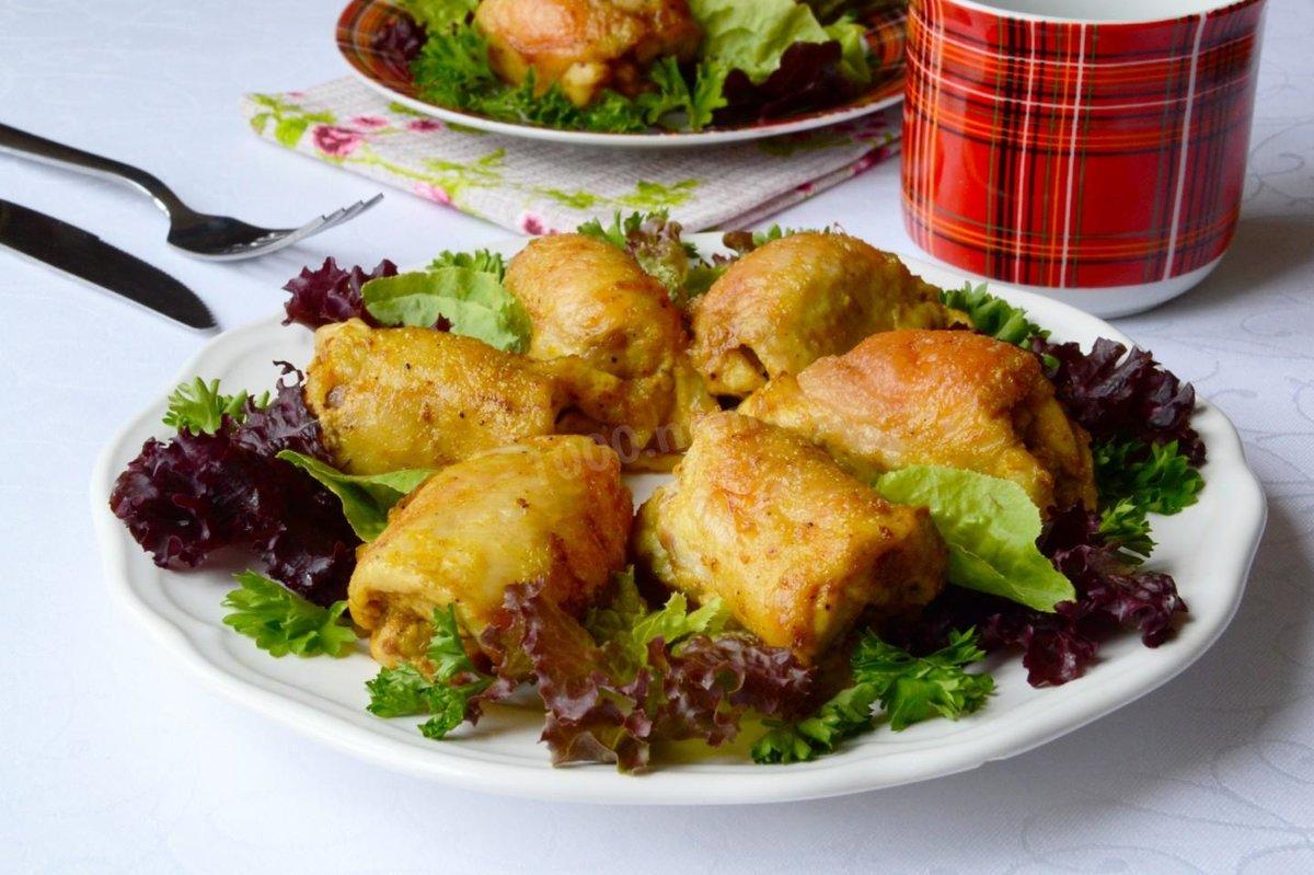 блюда из мяса курицы рецепты с фото озвучка