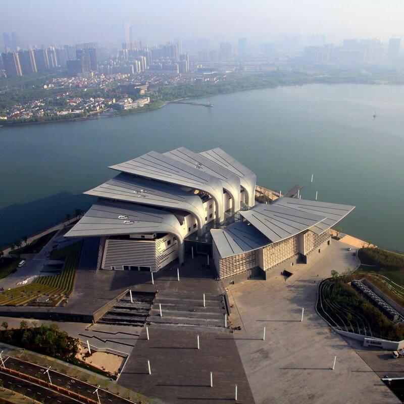 Wuxi Grand Theatre